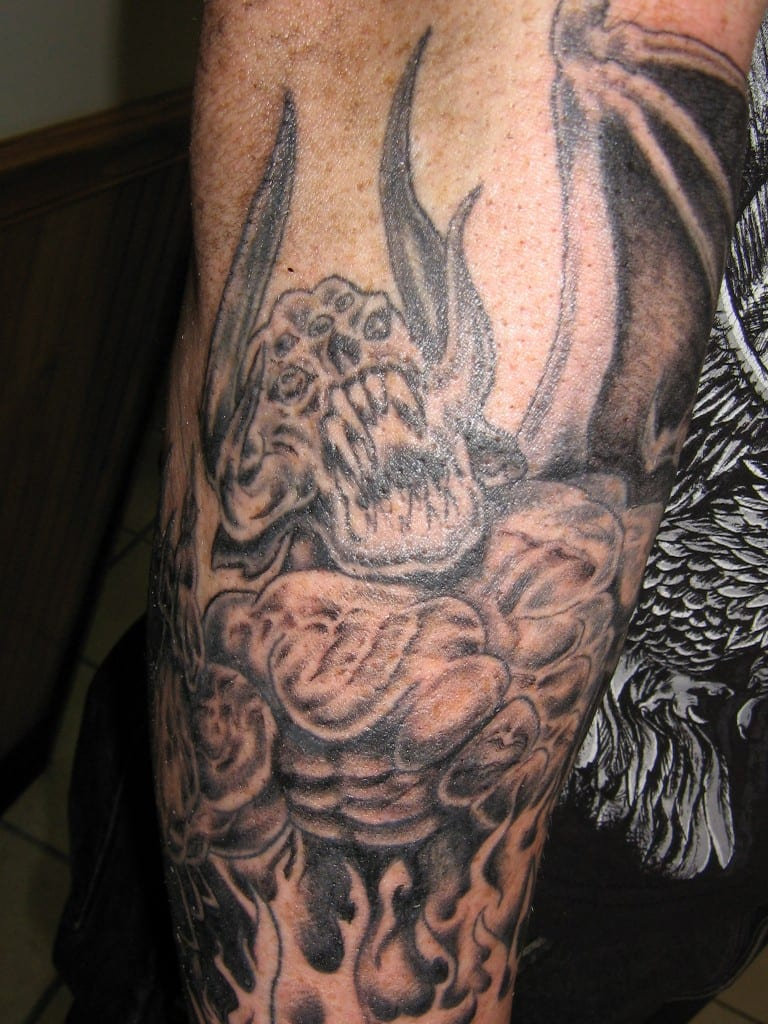Tattoos savannah tattoo pictures to pin on pinterest for Tattoo parlors in indianapolis